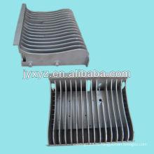 OEM частей машины заливки формы алюминиевый теплоотвод