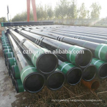 Online shop china api steel casing pipe