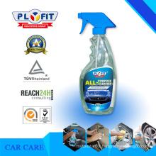 Multi Purpose Car Parts Cleaning Aerosol Spray Cleaner