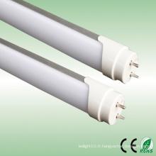 Tube à lumière à rideau LED à économie d'énergie de 26 mm de diamètre