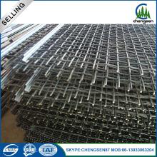 heavy duty galvanized welded mesh fence