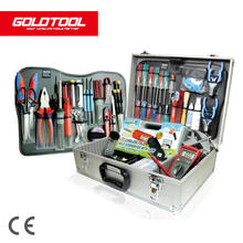 Engineer's / Electrical Tool Kit 100pcs GTK-700A