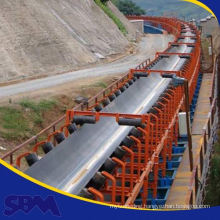 Sbm mining sand gravel conveyor price