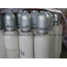 En1964 Std 10L Steel Gas Cylinders