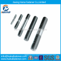Stock DIN835 Stainless Steel Double End Studs/DIN939 DIN940 Stud Bolts