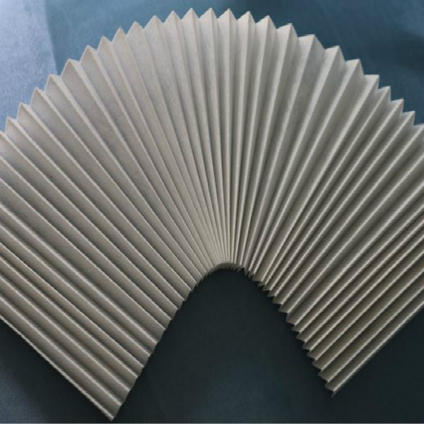 Hvac G3 Efficiency Filter Medium Non Woven Fabric