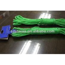 Cuerda de nylon de 3 hilos