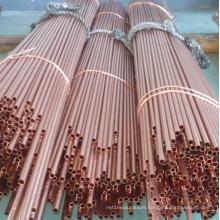 Seamless Red Copper Pipe C12200&C11000&C12000