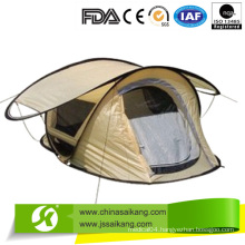 Camping Combo Tent for Travel (CE/FDA/ISO)