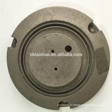 Oem moule moulé sous pression de haute qualité pour aluminium et zinc