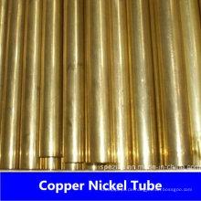 C70600 Kupfer Nickel Nahtloses Schlauch