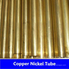 C70600 Tubes sans soudure au nickel en cuivre