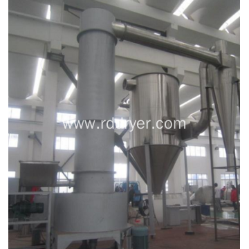 Soya Protein Rotary Spin Flash Dryer