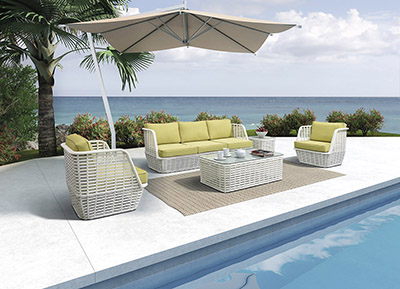 Outdoor Sofa Furniture