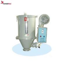 Стандарт CE 50 кг пластиковой бункерной сушилки с горячим воздухом