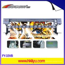 Infiniti/Challenger Xaar Head Printer (FY-33VB)