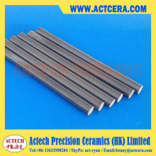 Si3N4/Silicio Nitruro cerámica eje/barras/ejes