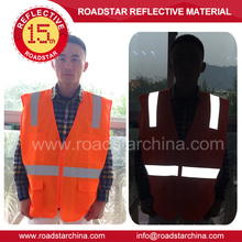 En471 wholesale reflective safety vest