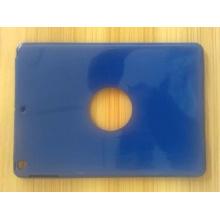 Pièces en plastique de nylon de PC de pp d'ABS POM pp