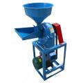 máquina de uso doméstico japão martelo de arroz do moinho