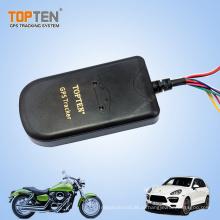 Автоматический отслежыватель GPS для безопасности автомобиля GSM, отрезок двигателя, монитор голоса Gt08-Er