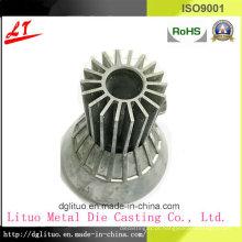 Fundição de alumínio para carcaça da luz do diodo emissor de luz