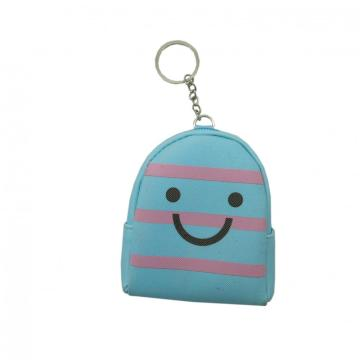 SMILE COIN PURSE KEYRING-0
