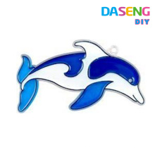 Wholesale dolphin bulks suncatcher craft