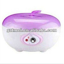 Portable wax warmer paraffin heater hair removal epilator machine