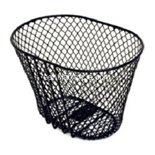 Wire Mesh Bicycle Front Basket