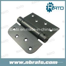 Construção Hardware em aço inoxidável dobradiça da porta de madeira