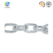Link Chain for fence