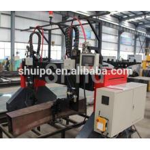 GANTRY TYPE H BEAM WELDING MACHINE/Shuipo Gantry Main Sill Welding Machine/semi-trailer beam submerged arc welding equipment