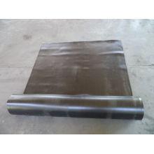 Membrane de sous-sol EPDM imperméable noir