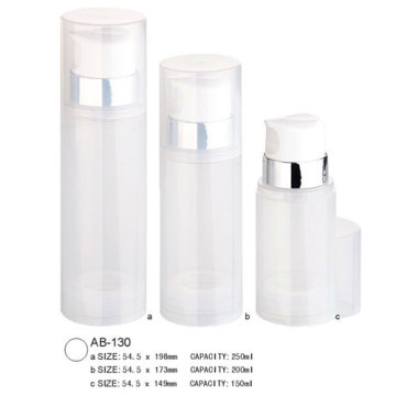 Airless Lotion flacon AB-130