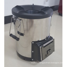 Stainless Camping Stove
