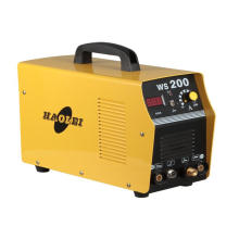 Inverter TIG Welding Machine (TIG-180D)