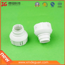 Plastic LED Light Lamp Shell Cusomtized