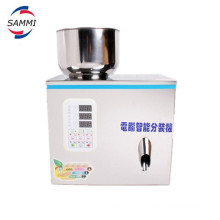 Cheap price hot product teabag weighing filling machine