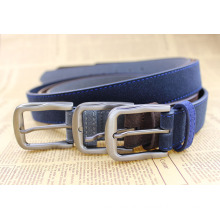 Alloy Buckle Material pu belt/fashion belt