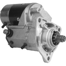 Nippondenso Starter OEM NO.028000-6200 for ISUZU
