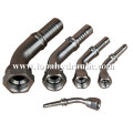 26741 barnett Steel material hydraulic compression fittings