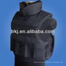 Todo el estilo de protección NIJ IV armadura de cuerpo ligero de aramida
