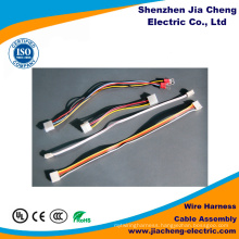 High Quality Male to Female Vehicle Cable Assembly