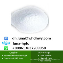 Sulfadiazine / (CAS: 22199-08-2) USP Silver Sulfadiazine