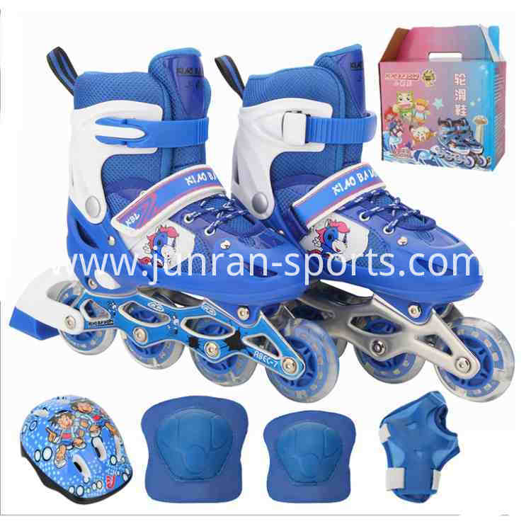 Skating shoes suit for kids