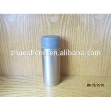 BPA gratis buena calidad 1000ml acero inoxidable termo vacío pote