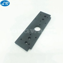 CNC Precision High Turning Parts Aluminum Anodized