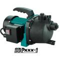 (SDP800-1-C) Garden Pump Booster System Steel Tank