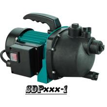 (SDP600-1) Aço inoxidável bomba de utilitário doméstico para irrigação de jardim